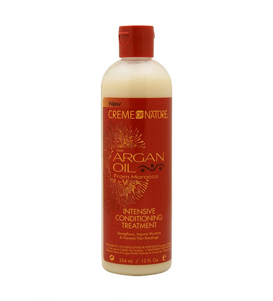 Argan Oil For Natural Hair